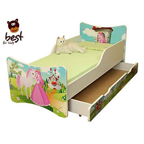 Prinzessinnen Bett Die Besten Prinzessinnen Betten 02 2019
